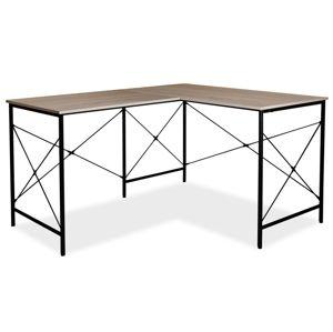 Signal Rohový písací stôl