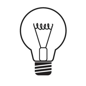Piaski LED osvetlenie k nábytku SIMPLE 1PKT