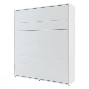 Dig-net nábytok Sklápacia posteľ BED CONCEPT BC-13 Farba: Biela
