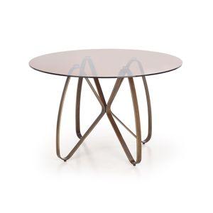Jedálenský stôl: HALMAR LUNGO