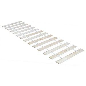 Tempo Kondela Rolovaný rošt PLAZA PLAZA: Rolovaný rošt / plaza / 90 x 200 cm