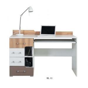 Meblar  Písací stôl Blog / BL13
