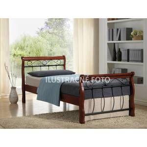 Signal Manželská posteľ VENECJA bis C 160x200