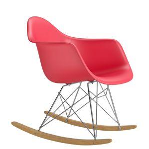 Dizajnová stolička P018RR /inšpirovane RAR/ Farba: Červená