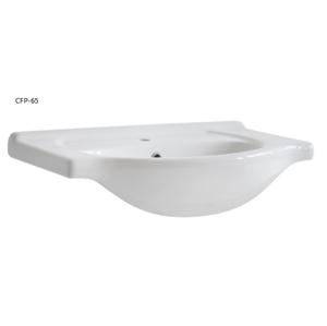 ArtCom Keramické umývadlo CFP 65
