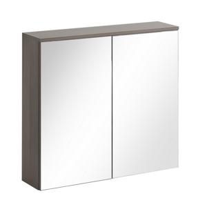 ArtCom Kúpeľňová zostava COSMO Cosmo: Skrinka so zrkadlom Cosmo 80 cm - 841 / (ŠxVxH) 80 x 75 x 20 cm