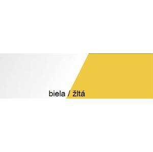 Meblar  Detská izba MOBI systém D Farba: Žltá