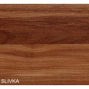 WIP Nočný stolík K-4022S Farba: Slivka