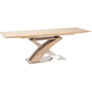 Signal Jedálenský stôl RAUL / dub sonoma