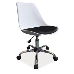 Signal Kancelárska stolička Q-777