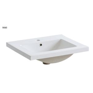 ArtCom Kúpeľňová zostava CLASSIC ANDERSEN Classic II: Keramické umývadlo CFP - 9060 / 60 cm