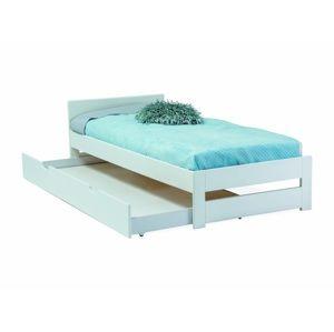 Signal Jednolôžková posteľ ELF