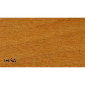 ArtElb Jedálenský set Wenus II L / Boss II  (1+6) Farba: Jelša