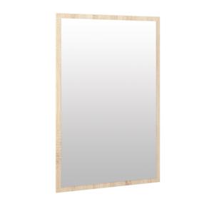 MLnábytok Zrkadlo 03 Farba: dub sonoma