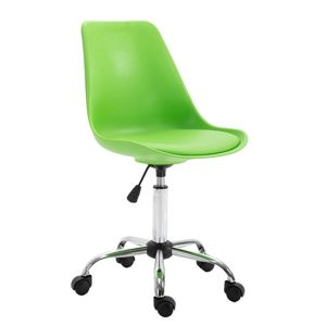 Kancelárska stolička, zelená, DARISA