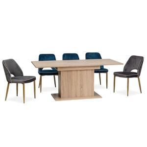 Signal Jedálenský stôl Reno II