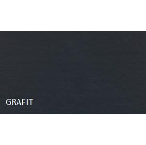 ArtElb Jedálenský set MODENA II / MILANO VIII (1+6) Farba: Grafit