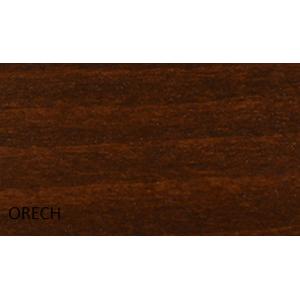 ArtElb Jedálenský set WENUS V / MILANO VII (1+6) Farba: Orech