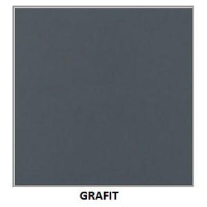 ArtElb Jedálenská stolička NILO 7 Farba: Grafit