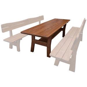 Drewmax  Záhradná zostava MO261 Prevedenie: Stôl
