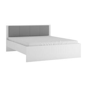 ArtExt Manželská posteľ Boston BOS Z11 Prevedenie: Posteľ BOS Z11