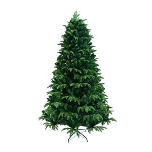 Full 3D vianočný stromček, zelená, 180cm, CHRISTMAS TYP 3