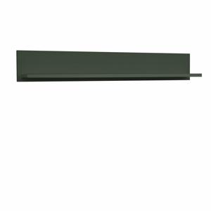 Polica P1, zelená, PROVANCE